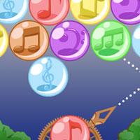 音乐泡泡龙 - Musical Bubble